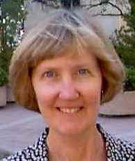 Georgia Harper