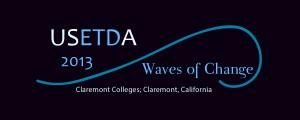 USETDA 2013 logo