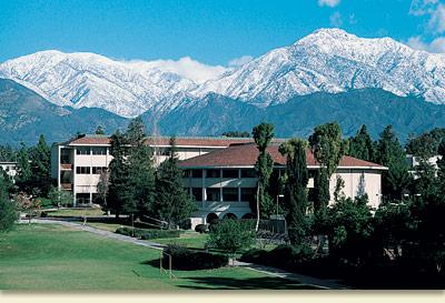 Claremont - McKenna College Residence Hall