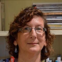 Gail Clement - Cal Tech