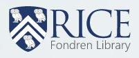 Rice University Fondren Library