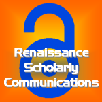 Renaissance Scholarly Communications