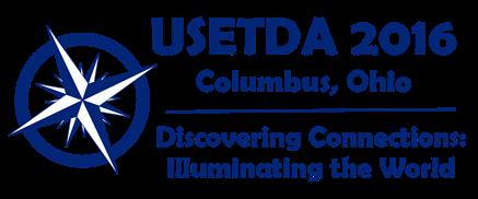 USETDA 2016 Logo landscape 437 x 182