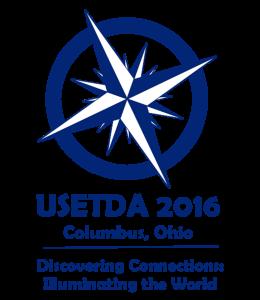 USETDA 2016 Logo portrait